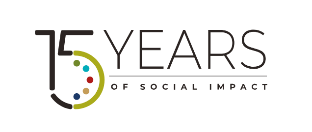 Celebrating 15 years of social impact